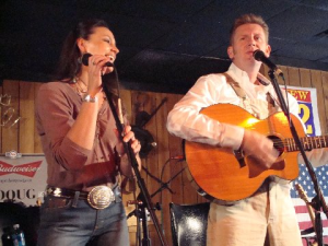 Joey & Rory film commercial for Parkay
