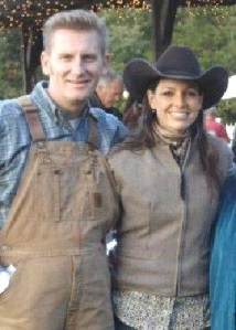 Spend some time with Joey & Rory