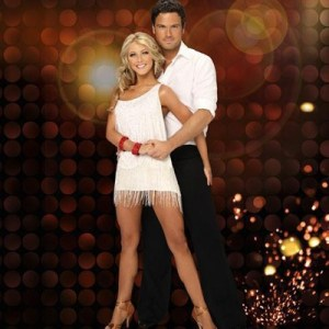 Dancing With the Stars promotional photos