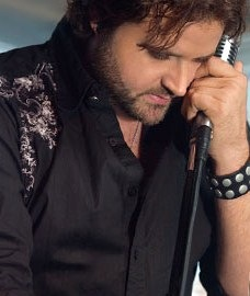 Randy Houser's new single ready for release soon