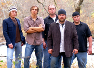 Zac Brown Band strikes gold; nominated for ACM; and tour dates
