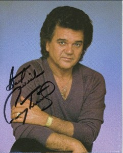 Conway Twitty: The Man, the Music, The Legend, The Musical