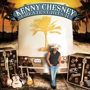 Kenny's new CD to be released May 19
