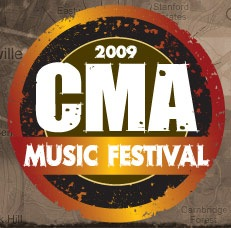 CMA Music Festival in Nashville & a little TN/VA fair info