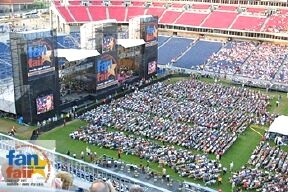 CMA Music Festival just around the corner
