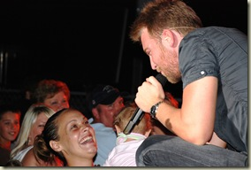Lady Antebellum Friday 221
