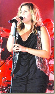 Lady Antebellum Friday 247