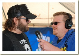 Randy Houser Monday 043