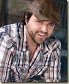 Randy Houser Press Photo