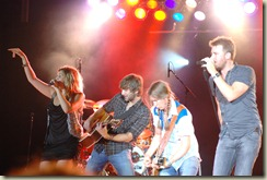 Lady Antebellum Friday 239