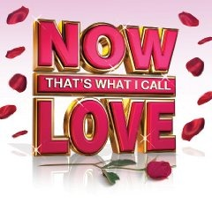 """Taylor Swift among artists featured on """"Now That's What I Call Love"""" CD – and in new movie """"Valentine's Day"""""""