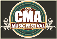 2010 CMA Music Festival announces performers