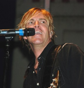 Jack Ingram heading to Australia