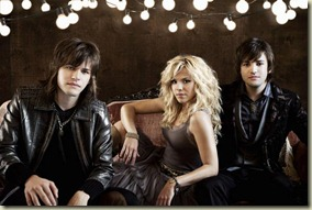 The Perry Band 3