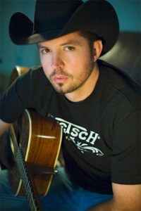 Troy Olsen, first to sign with EMI Records Nashville