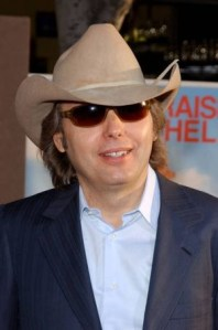 Dwight Yoakam gets mail from the IRS