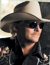 Alan Jackson's show in Charleston, W.Va., will help the families of killed miners