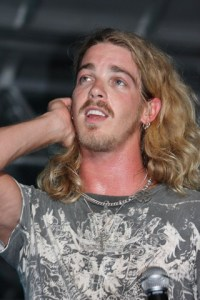 Bucky Covington – on Simon leaving American Idol, his biggest fan, his new song, and more