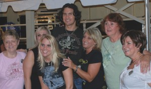 Joe Nichols – Gray, Tenn. Show – Part 2
