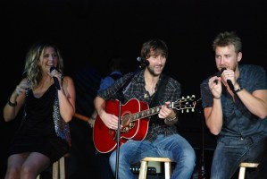 Lady Antebellum's Need You Now 2010 Tour to kick-off Sept. 20