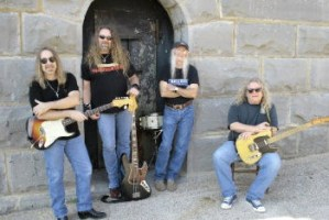 Kentucky Headhunters in Gray, Tenn., tonight for a free show!