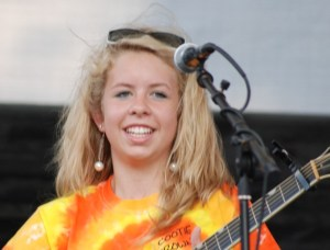 Blue Plum Festival brings new talent to Johnson City … This is Logan Murrell