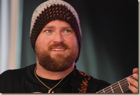 Zac Brown 291