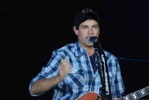 Tuesday night at the Appalachian Fair, Part 1: Jaron and the Long Road to Love