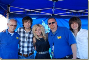 The band perry 004