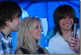 The band perry 037
