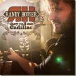 """Randy Houser offers fans a preview of """"They Call Me Cadillac"""""""