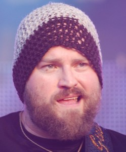 Zac Brown Band earns #1 with bands highest sales week ever!