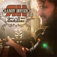 """New Contest! Enter to win new CD Randy Houser, """"They Call Me Cadillac"""""""