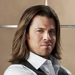 """Christian Kane debut video """"The House Rules"""", part of CMT New Music Weekend"""