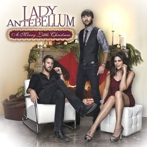 "Have yourself ""A Merry Little Christmas,"" with Lady Antebellum, and where their tour will take them next"