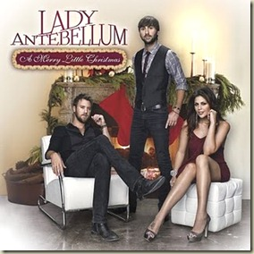Lady A Christmas CD