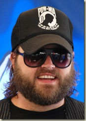 Randy Houser Monday 033
