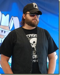 Randy Houser Monday 037