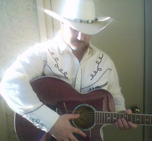 Meet Brady Redding – Texas Singer/Songwriter, and my newest Twitter friend