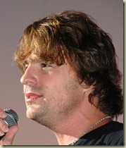 Jimmy Wayne Wednesday 076