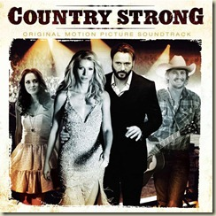 Country Strong CD