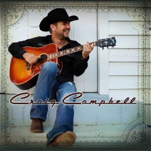 """Family Man"" Craig Campbell to release debut album on March 1"