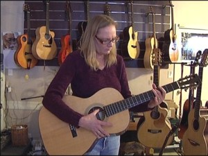 Nashville area resident's Guitars 4 Troops, continues to provide guitars for our military