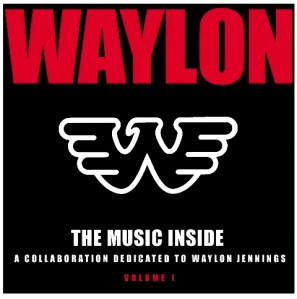 Winner of Waylon Jennings: The Music Inside prize pack