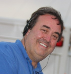 A quick post for the local folks. Richard Quillen gone from WXBQ, now on WAXM 93.5