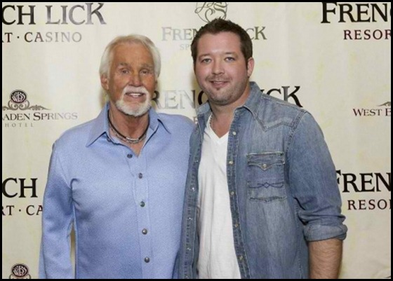 Jason S and Kenny Rogers