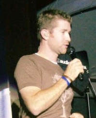 Josh Turner–Bands, Brew & BBQ–and a Penguin