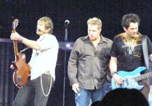 Flatts Fest tour dates, and opening acts announced for 2011 Rascal Flatts Tour