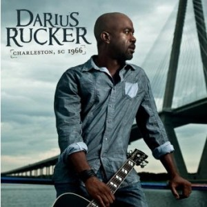 "Darius Rucker gets his fifth No. 1 with ""This"" and he's celebrating with some television spots"
