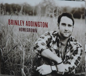 New Music from New Artist, Brinley Addington